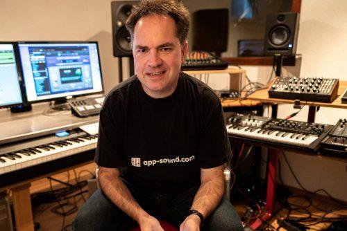 Studio - App Sound